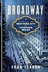Broadway: A Histo...