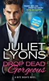 Book cover for Drop Dead Gorgeous (Bite Nights, #2)