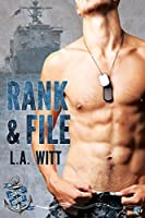 Rank & File (Anchor Point #4)