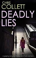 Deadly Lies (DI Tom Mariner #1)