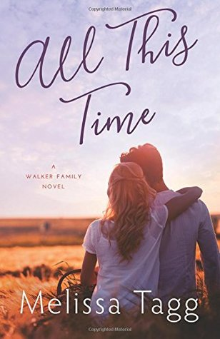 All this Time by Melissa Tagg