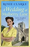 A Wedding at Mulberry Lane (Mulberry Lane #2)