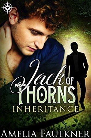 Jack of Thorns (Inheritance, #1)