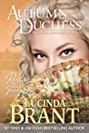Autumn Duchess (Roxton Family Saga, #2)