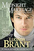 Midnight Marriage (Roxton Family Saga, #1