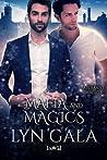 Mafia and Magics (Aberrant Magic, #5)