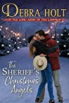 The Sheriff's Christmas Angels (Texas Lawmen, #4)
