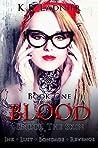 Blood (Under the Skin #1-4)
