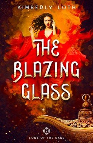 The Blazing Glass