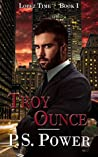 Troy Ounce (Lopez Time #1)
