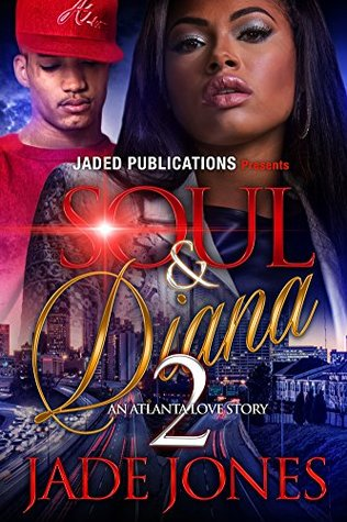 Soul and Diana 2 by Jade Jones