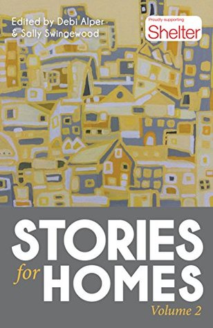 Stories for Homes by Jacqueline Ward