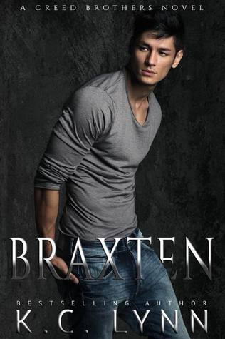 Braxten (Creed Brothers, #2)