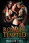 Royally Tempted (The Triple Crown Club, #3)