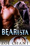 Bearista (Bodyguard Shifters, #1)