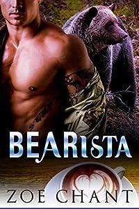 Bearista (Bodyguard Shifters, #1)
