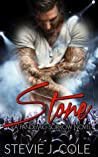 Stone (Pandemic Sorrow, #4)