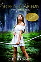 Secrets of Artemis (Mythic Maidens #1)