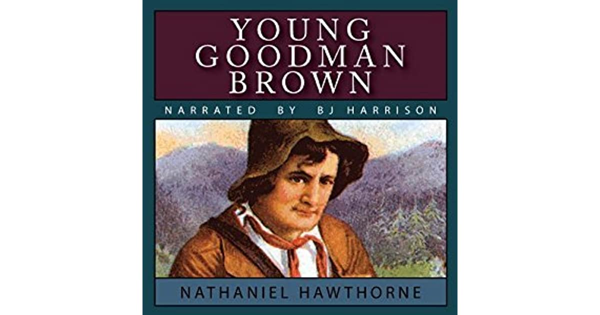 youn goodman brown