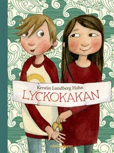 Lyckokakan by Kerstin Lundberg Hahn