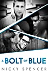 A Bolt of Blue (Angels, #1)