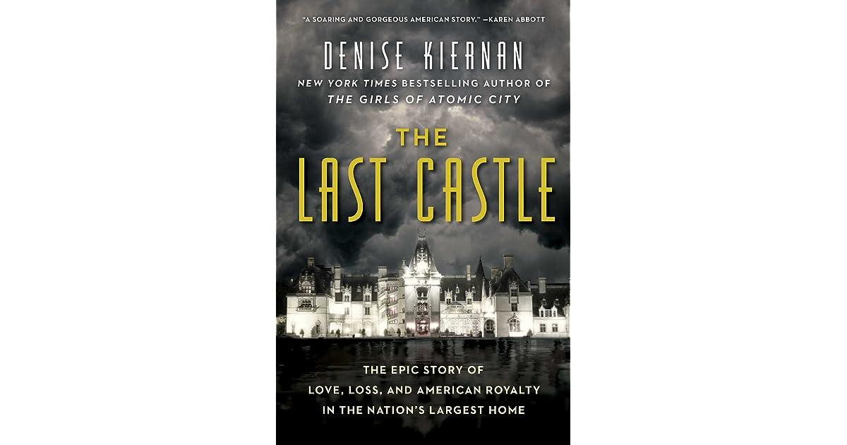 the last castle summary