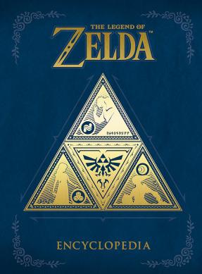 The Legend of Zelda: Encyclopedia