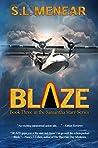Blaze (Samantha Starr #3)
