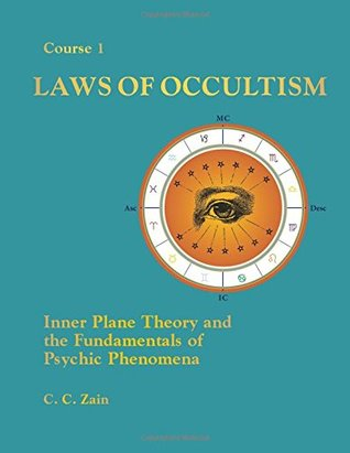 CS01 Laws of Occultism by C.C. Zain