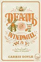 Death on Windmill Way: Volume 1 (Hamptons Murder Mysteries)