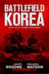 Battlefield Korea (Red Storm #2)
