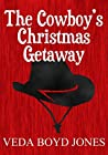 The Cowboy's Christmas Getaway