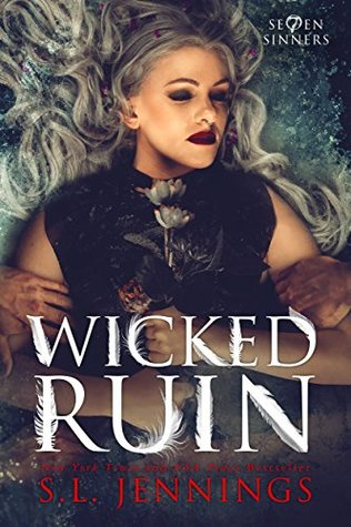 Wicked Ruin