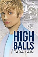 High Balls (Balls to the Wall, #5)