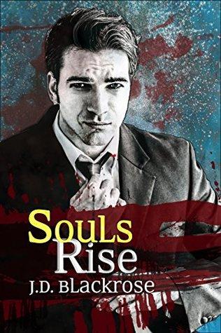 Souls Rise (The Soul Wars #3)