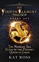 The Fourth Element Trilogy (The Fourth Element #1–3)