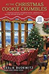 As the Christmas Cookie Crumbles (A Food Lovers' Village Mystery, #5)