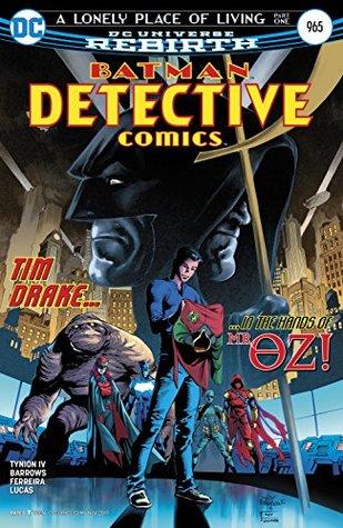 Detective Comics #965