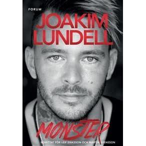 Monster By Joakim Lundell