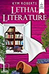 Lethal Literature (A Book Barn Mystery, #4)