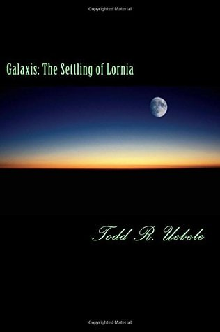 Galaxis: The Settling of Lorna