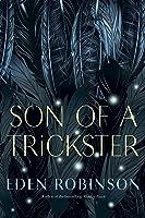 Son of a Trickster (Trickster, #1)