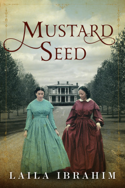 Mustard Seed (Freedman/Johnson, #2)