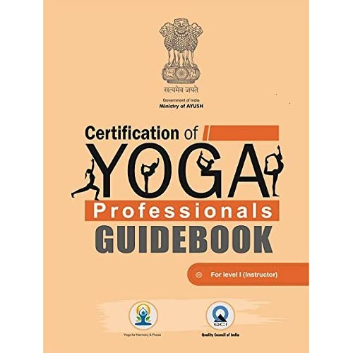44+ Certification of yoga professionals guidebook pdf download trends