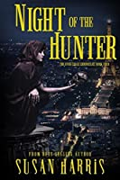 Night of the Hunter (The Ever Chace Chronicles Book 4)