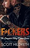 Fuckers (Biker MC Romance, #1-6)