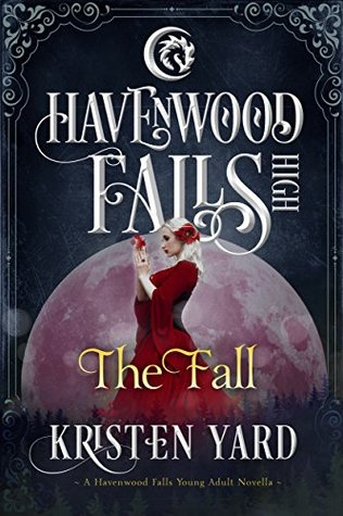 The Fall by Kristen Yard