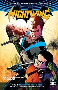 Nightwing, Vol. 3: Nightwing Must Die