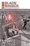 Black Magick #8 by Greg Rucka