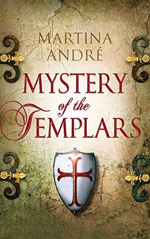 Mystery of the Templars (Templer #1)